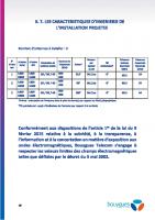 Dossier Information sur l'implantation antenne Bouygues pages 19 a 26